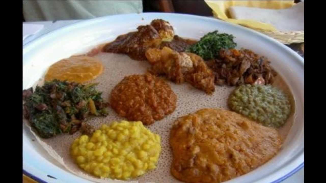 Most common ethiopian foods youtube forumfinder Choice Image