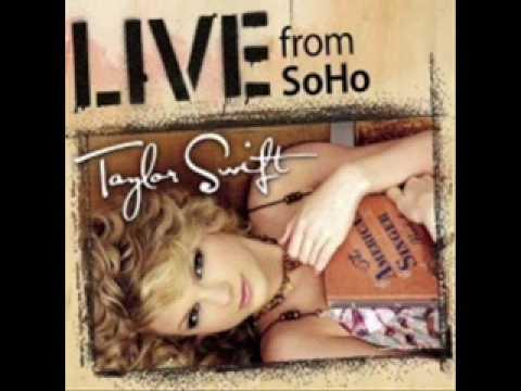 Taylor Swift - 01 Umbrella
