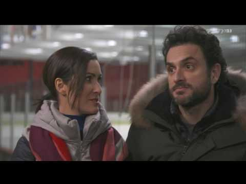 CTNSC17 Marie - France Dubreuil / Patrice Lauzon Interview about coaching, Tessa Virtue / Scott Moir