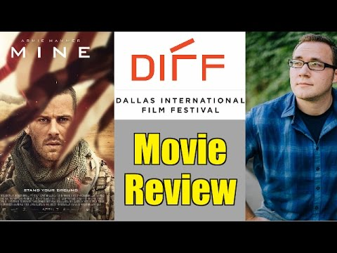 Mine Movie Review - DIFF 2017