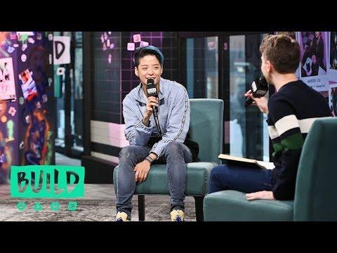 Amber Liu Chats Her Gone Rogue Tour