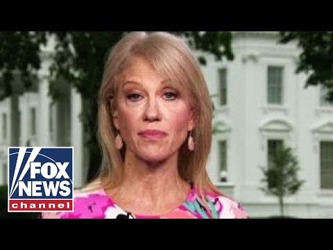 Conway: Trump, team have been cooperative with Russia probe