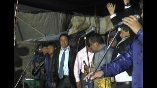 La Triste Historia de Pascualillo Cantada en Limapuquio  - Tarma 2017