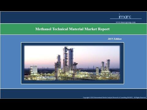 Global Methanol Market Report : Prices, Industry analysis and Feedstocks