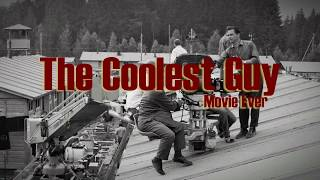The Coolest Guy Movie Ever Official Trailer