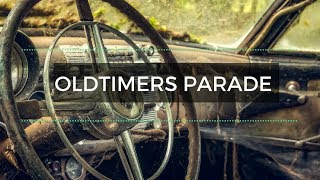 Oldtimers parade   Classic Cars Collection   Piestany   Slovakia (2018)