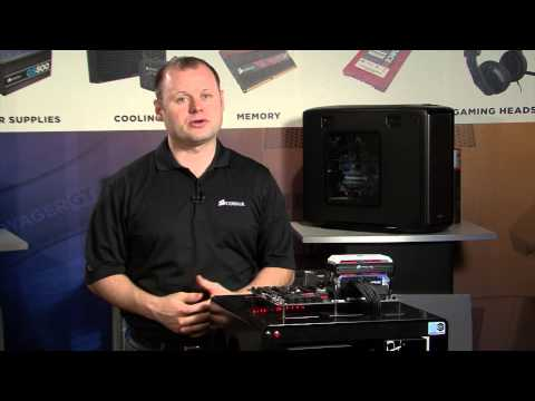 Corsair Dominator Platinum Airflow RGB LED Memory Cooling Fan