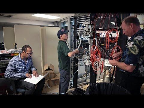 Boston Latin School Network Upgrade 06/26/14