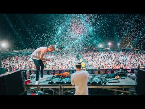 2016 Summer Chainsmokers Mix