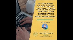 Writing Effective Emails - Travis Sago