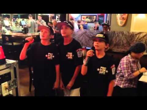 EDH LL Karaoke part II