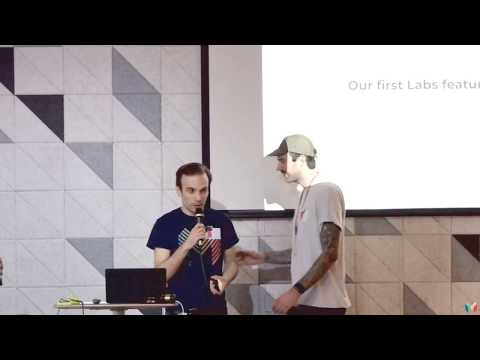 Monzo Labs: The Launch!