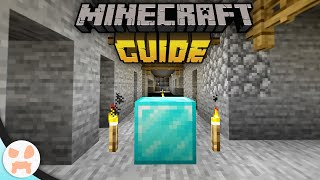 How To Find Diamonds FAST AND EASY! | The Minecraft Guide  Tutorial Lets Play (Ep. 4)