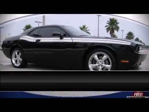 for sale gary yeomans ford 2010 dodge challenger r t in daytona beach fl 32124 youtube. Black Bedroom Furniture Sets. Home Design Ideas