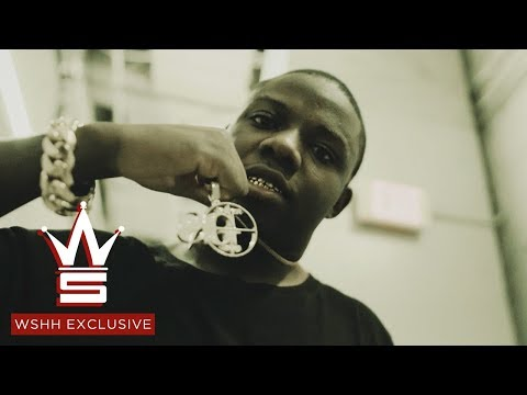 Jackboy Innocent By Circumstances (Sniper Gang) (WSHH Exclus
