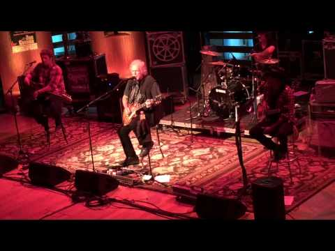 Randy Bachman - Takin Care of Business - The Story Behind The Song