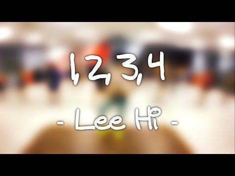 1,2,3,4 - Lee Hi - Zumba by Kimi