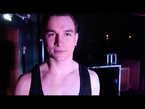 Видео, Сургут - Танцы на ТНТ 3 сезон Тур