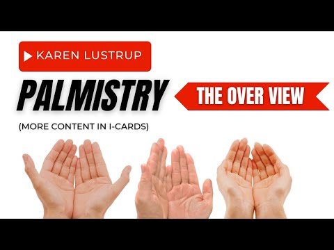 letter a on palm of hand palmistry insights to money wealth career now 25533 | hqdefault