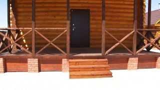Деревянный дом(, 2013-08-02T17:17:45.000Z)
