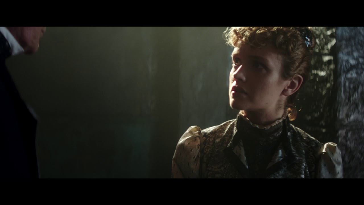 The Limehouse Golem Official Trailer Youtube