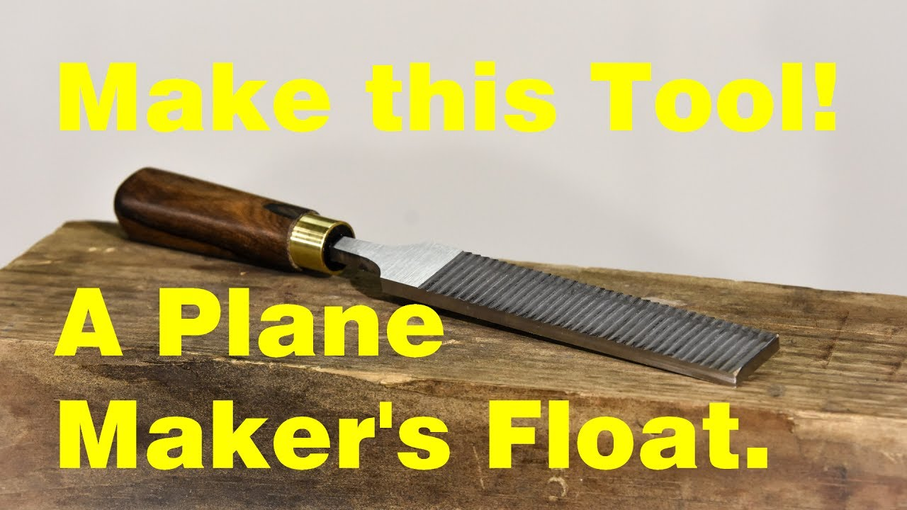 wooden plane makers