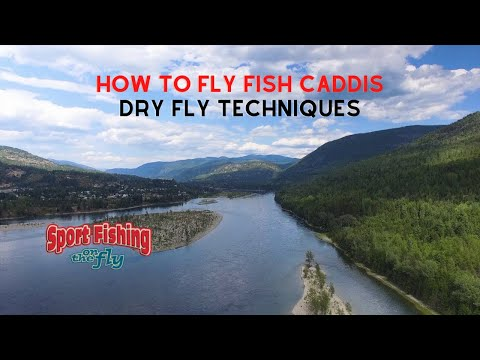 How To Fly Fishing Big Rivers Effectively