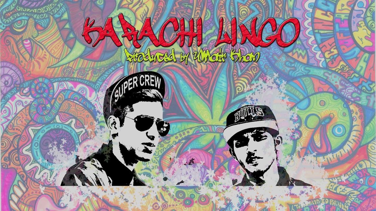 Download Karachi Lingo - Official Audio - Talha Anjum   Talhah Yunus