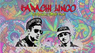 Karachi Lingo - Official Audio - Young Stunners