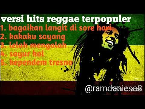 Bagaikan Langit Di Sore Hari Mp3 Cover Reggae Terpopuler