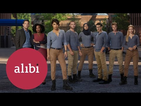 Quantico | New FBI Crime Drama | alibi
