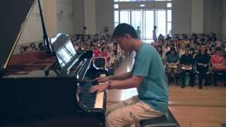 2015 Concert - Yiruma - Kiss t