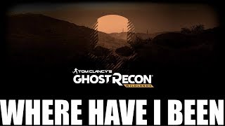 WHY DIDN'T ANYONE TELL ME GHOST RECON WILDLANDS WAS THIS GOOD? BEST 3RD PERSON SHOOTER?