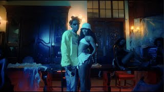 Смотреть клип Wiz Khalifa Ft. Rubi Rose - Pov