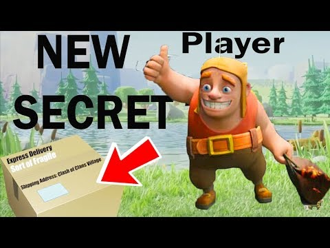 (HINDI)  NEW  Hidden Secret player in clash of clans 2017