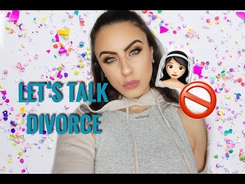 Let's Talk! DIVORCE | CONCUSSION | Q&A