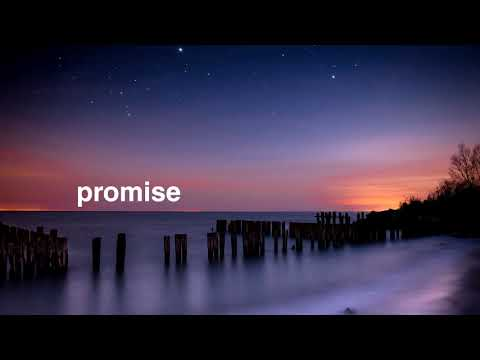 promise (music by sabzi)