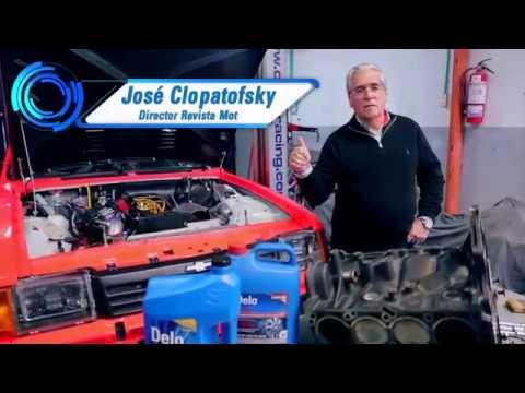 José Clopatofsky recomienda usar Delo