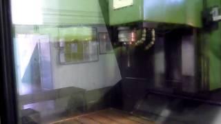 Bearbeitungszentrum-Vertikal HURCO BMC 40