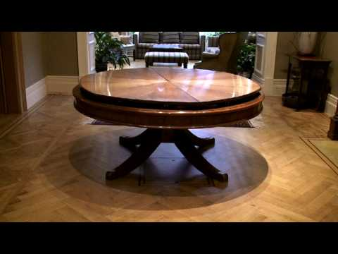 Hampstead Fletcher Capstan Table