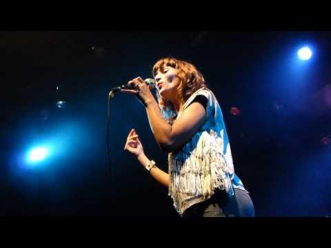 Dragonette - Cuckoo LIVE HD (2012) Los Angeles El Rey Theatre mp3