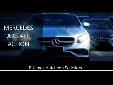 Mercedes Diesel Emissions Compensation Claims