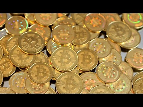 Peter Thiel invests millions in bitcoin