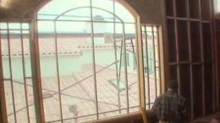 How to Install New Windows  - Malibu, CA Beach House -  Bob Vila eps.707