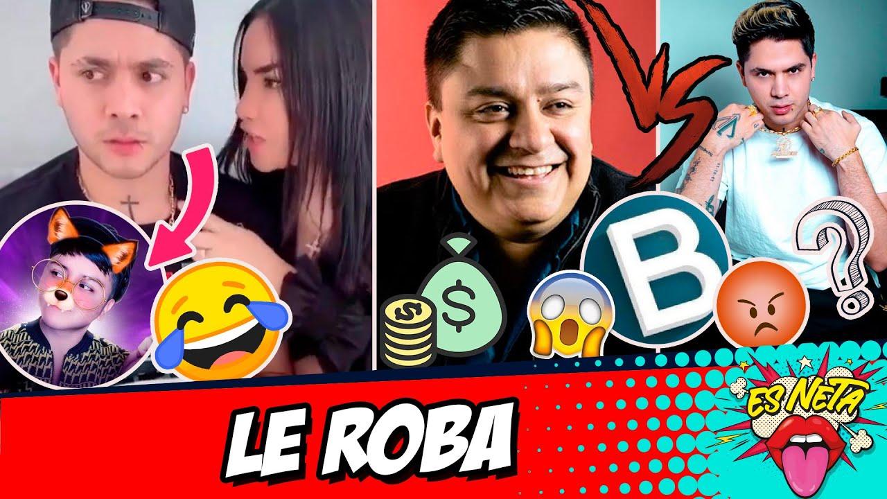 BADABUN LE ESTÁ ROBANDO A JUAN DE DIOS PANTOJA   Zorrito Youtubero SE CANSÓ DE HABLAR DE JUKILOP