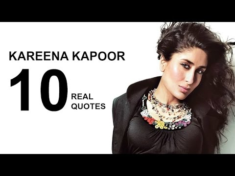 Kareena Kapoor 10 Real Life Quotes on Success | Inspiring | Motivational Quotes