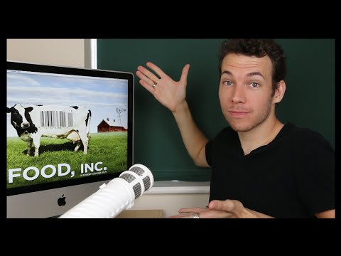 Food Inc - 5 Things You Should Know | DocWatch