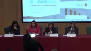 """PLI - """"Orientações sobre o Programa de Licenciaturas Internacionais..."""""""