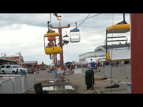 Nebraska State Fair Grand Island 2018