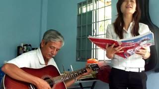 SÓNG VỀ ĐÂU ( Trịnh Công Sơn )